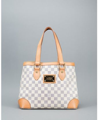Louis Vuitton Vintage Bag - Lyst