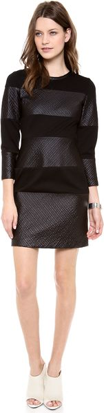 Theory Pryor Goshen Dress - Lyst