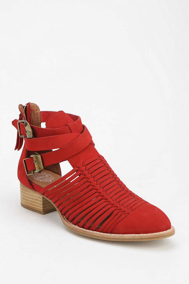 outfitters jeffrey cbell stinson cutout ankle