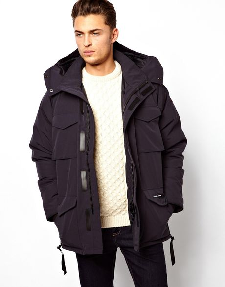 Canada Goose montebello parka replica discounts - Beautiful Design Canada Goose Magnet Decoy Review Top Grade Materials