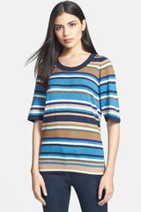 Marc By Marc Jacobs Mavis Silk Blend Sweater - Lyst