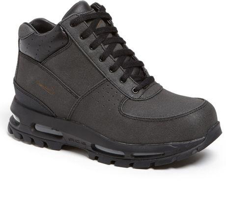 nike foosite boots black acg mens 28 images nike