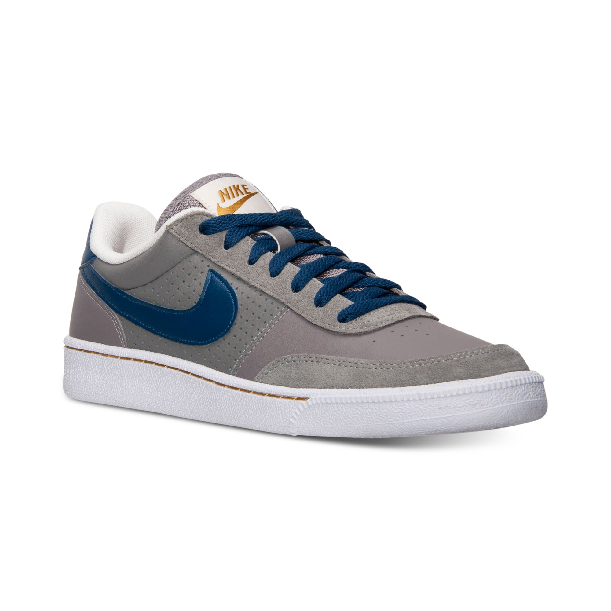 Nike Mens Grand Terrace Casual Sneakers From Finish Line ...