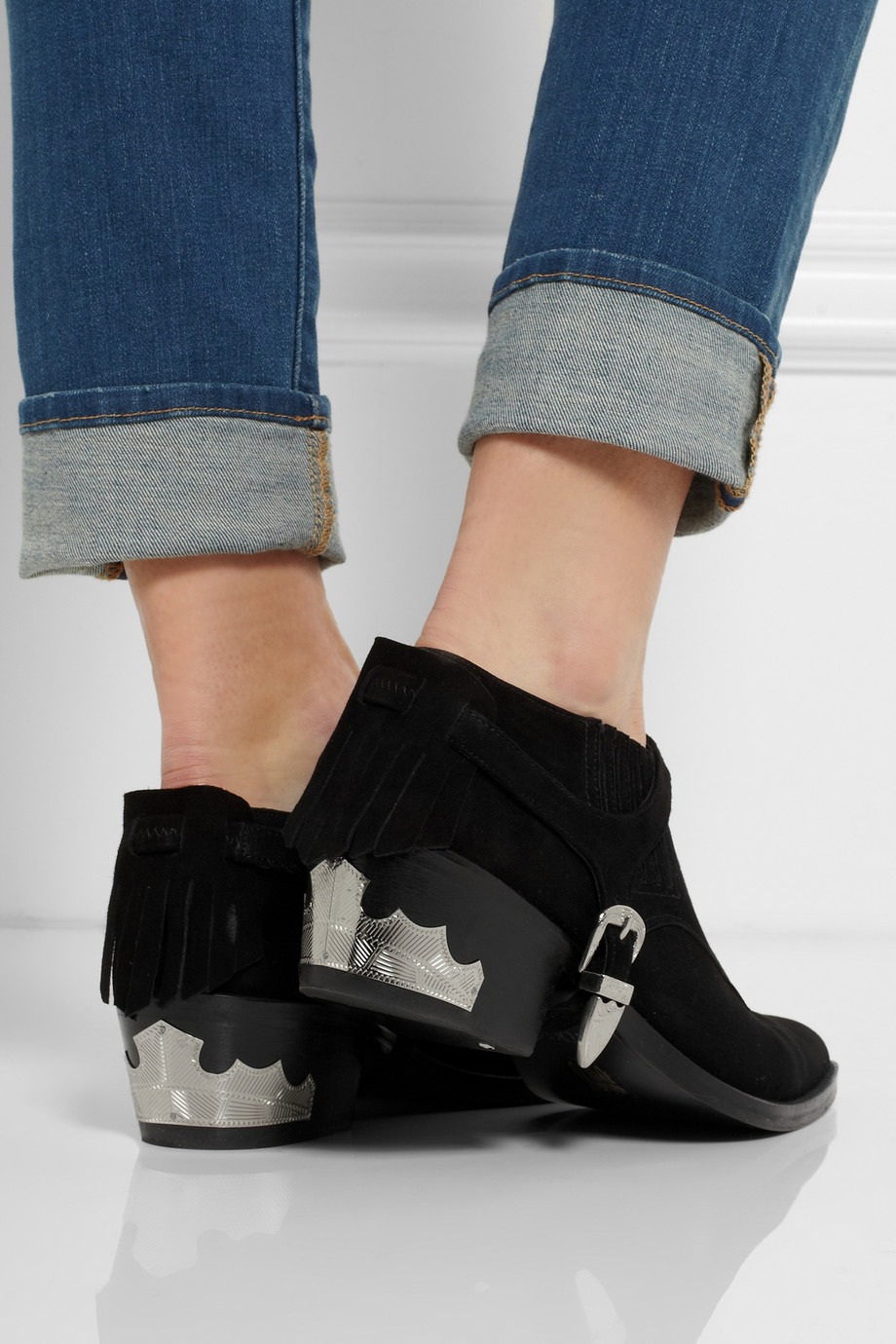 sale online shopping TOGA PULLA Ankle boots store for sale free shipping FLcYWDPCmb