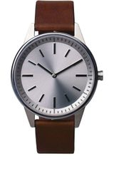 Uniform Wares Brown 251 Series Wristwatch - Lyst