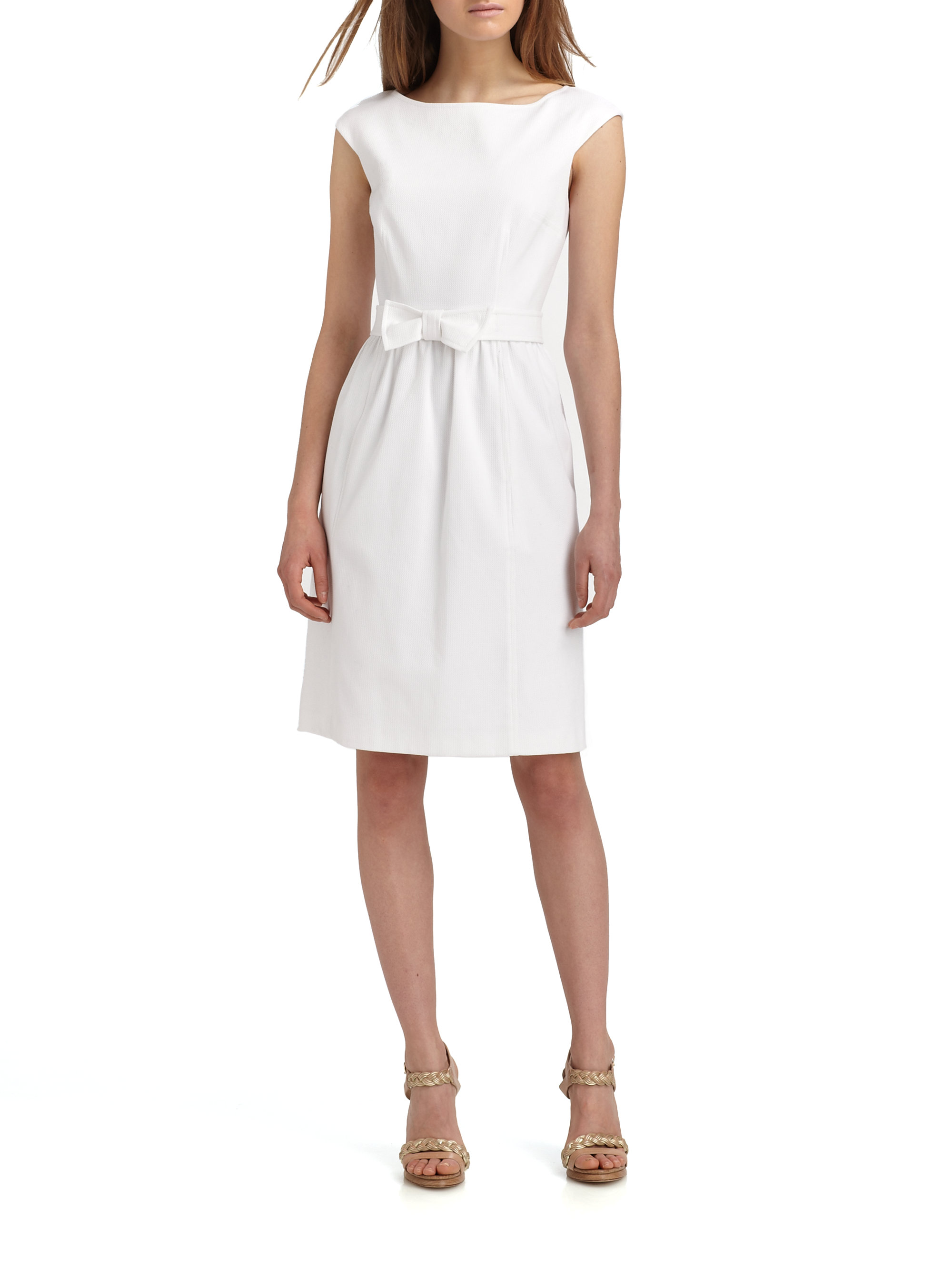 Free shipping and returns on Women's Cotton & Cotton Blend Dresses at paydayloansboise.gq
