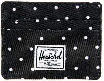Herschel Supply Co. Charlie Card Holder - Lyst