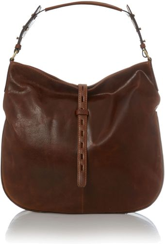 Linea Weekend Holy Hobo Bag - Lyst