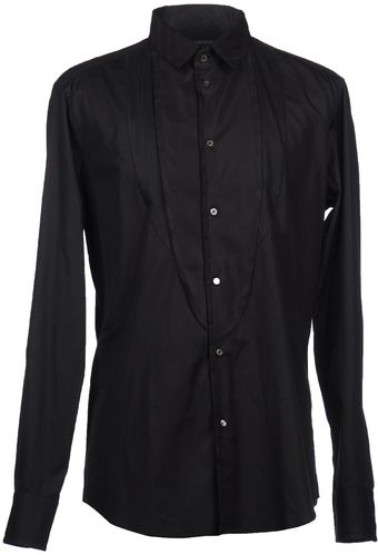 Tom Rebl Long Sleeve Shirt - Lyst