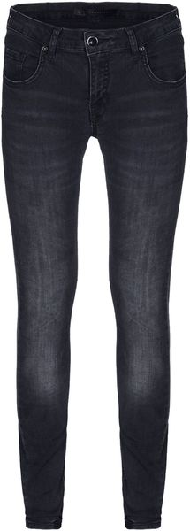 Victoria Beckham Denim Pants - Lyst