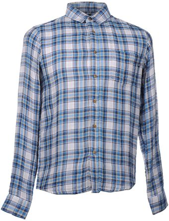 Cheap Monday Long Sleeve Shirt - Lyst