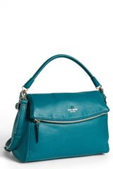 Kate Spade Cobble Hill Little Minka Satchel - Lyst