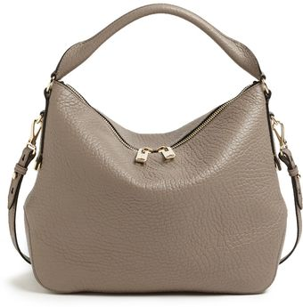 Burberry Ledbury Small Hobo - Lyst