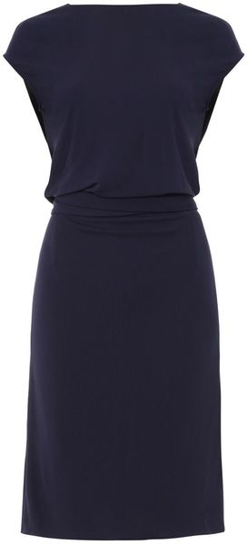 Issa Tie Waist Wrap Dress - Lyst