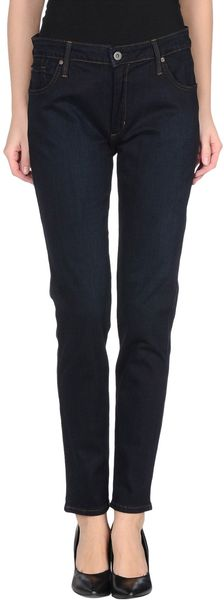 James Jeans Denim Pants - Lyst