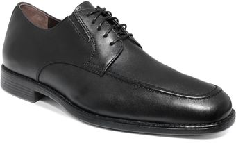 Johnston & Murphy Suffolk Moctoe Oxfords - Lyst