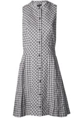 Rag & Bone Shelly Dress - Lyst