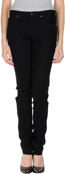 Ralph Lauren Denim Pants - Lyst