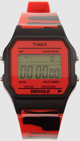 Timex® Wrist Watches - Lyst
