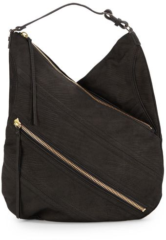 Botkier Legacy Leather Hobo Bag - Lyst