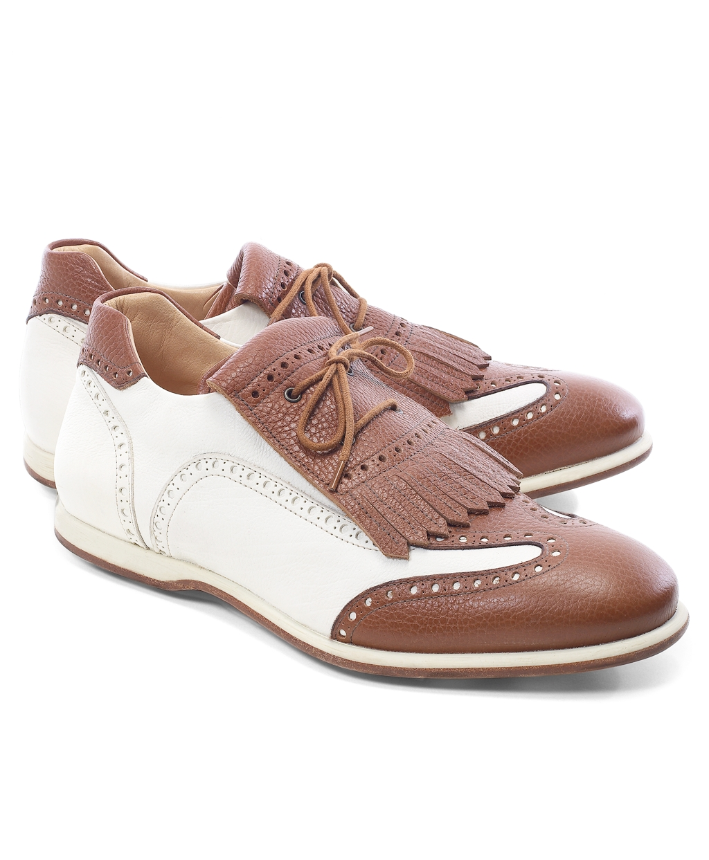 Kiltie Mens Golf Shoes