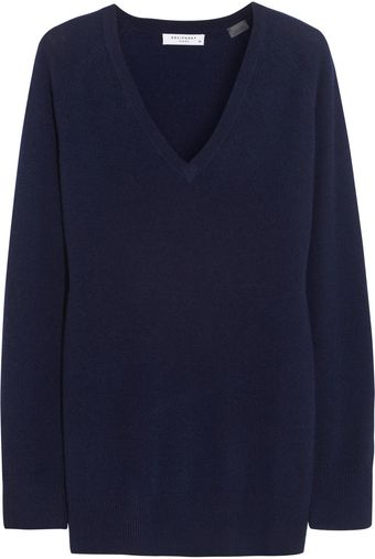 Equipment Asher Cashmere Sweater - Lyst