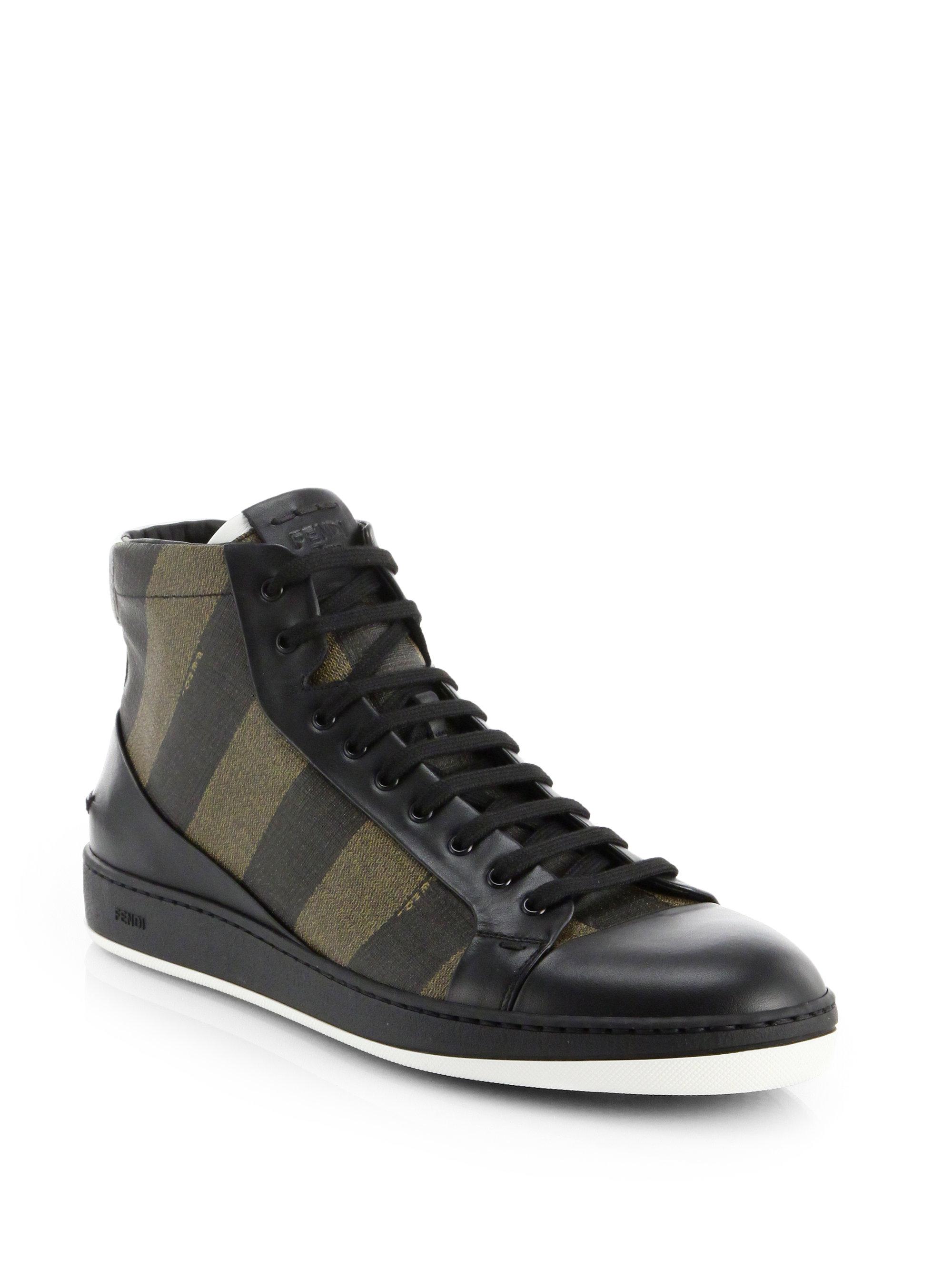Fendi Mens Shoes Uk