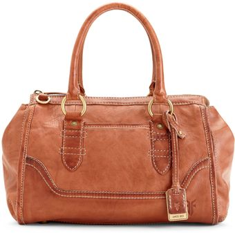 Frye Campus Speedy Satchel - Lyst