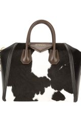 Givenchy Antigona Medium Bag - Lyst