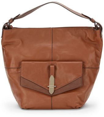 Kooba Bedford Leather Hobo - Lyst