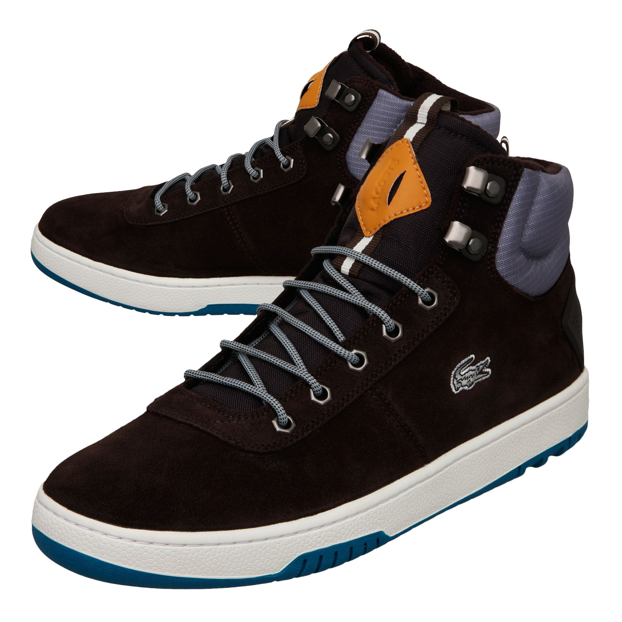 Jd Sports Lacoste Shoes