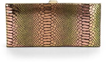 Lodis Palm Springs Diva Clutch Wallet - Lyst