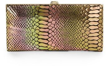 Lodis Palm Springs Large Ballet Wallet - Lyst