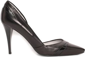 McQ by Alexander McQueen The Lex Punk Pump - Lyst