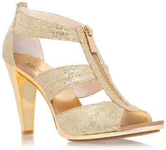 Michael Kors Berkley Sandals - Lyst