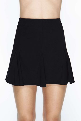 Nasty Gal Estelle Skirt - Lyst