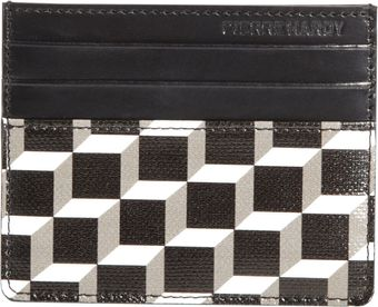 Pierre Hardy Sixslot Card Holder - Lyst