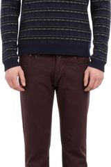 Rag & Bone Patrick Crewneck Sweater
