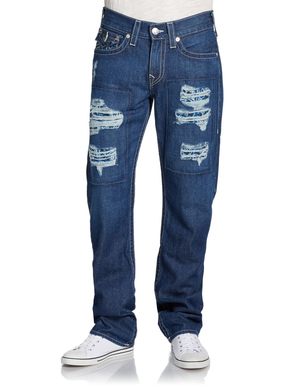 True Religion Jeans For Women Fashion