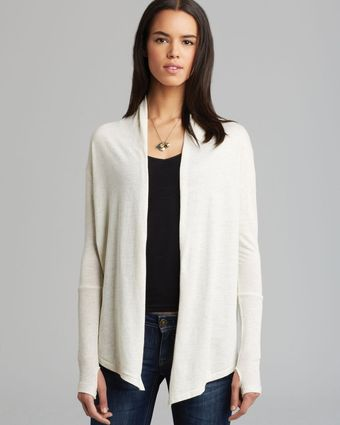 Alternative Wrap Cardigan Thumbs Up - Lyst
