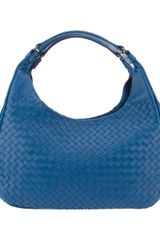Bottega Veneta Veneta Shoulder Bag - Lyst