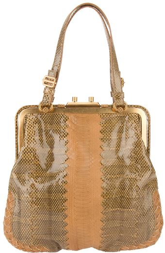 Bottega Veneta Small Purse - Lyst