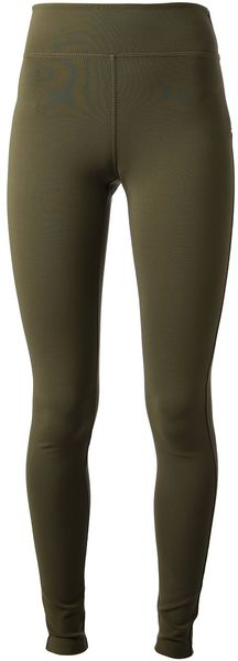 Burberry Prorsum Silk Leggings - Lyst