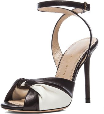 Charlotte Olympia Do The Twist Sandal - Lyst