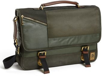 Diesel Blend Into Ground Messenger Bag - Lyst