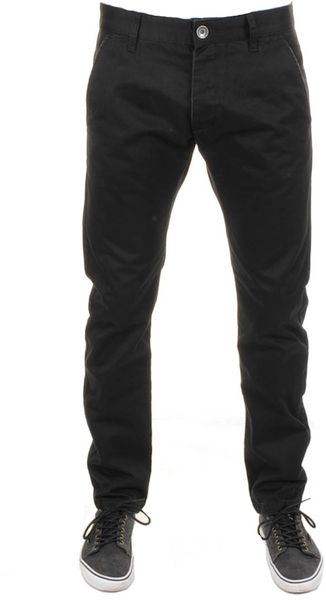 Dr. Denim Donk Chinos - Lyst