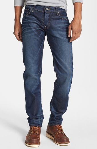 G-star Raw Lexicon Slim Fit Jeans - Lyst