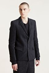 Individual Sentiments Mens Semi Tailored Jacket - Lyst