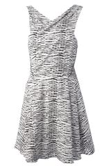 Proenza Schouler Printed Dress - Lyst
