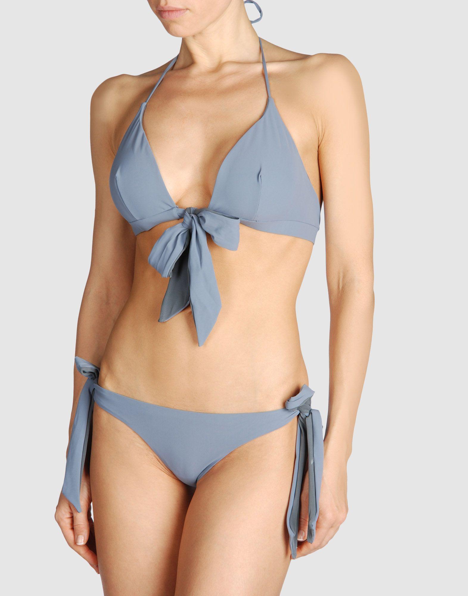 Sucrette Bikini in Gray (grey)